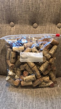 Wine corks for crafting  South Pasadena, 91030