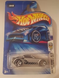 Hot Wheels Mustang (var. 2) San Antonio, 78230
