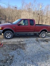 Ford - F-150 - 2002 Connellsville, 15425