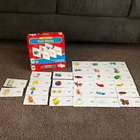 First Words Puzzle Grove City, 43123