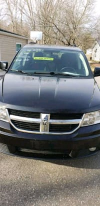 Dodge - Journey - 2010 Bowie, 20716