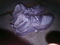 Nike Lebron James soldier ix boys yoith size 7