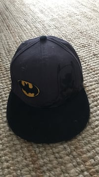 Caps Batman Hamar, 2315