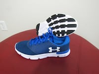 MENS UNDER ARMOUR SHOES TOTALLY NEW West Des Moines