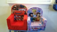 $20 for both Child seat  Whitchurch-Stouffville, L4A 1K9