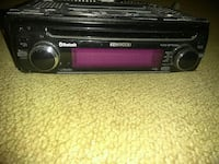 Kenwood Bluetooth CD player usb Salem, 97302