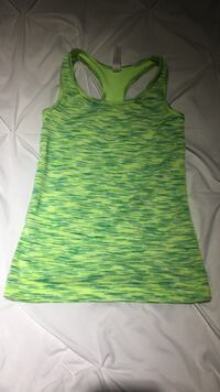 e3973854f70955 Used red and black polka-dot Nike tank top for sale in Columbia - letgo