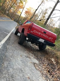 Chevy 1500- Snow ready Middletown, 21769