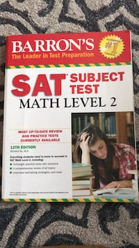 SAT Math 2 New York, 11209