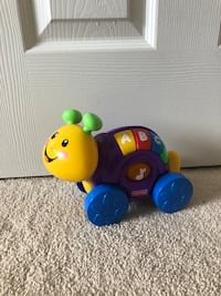 Fisher price musical