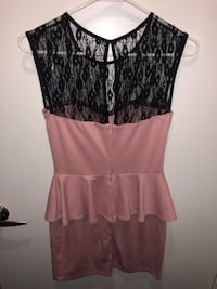 Pink tight dress Tempe, 85281