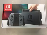Nintendo Switch - Complete in Box - Lightly Used