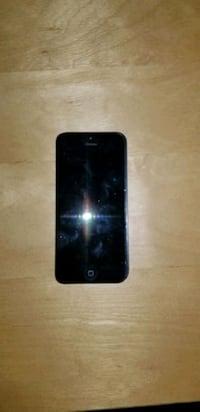iPhone 5 can be used for parts