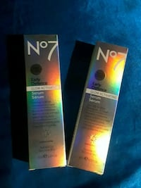 No. 7 Early Defense Serum