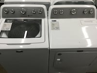Washer and Dryer Memphis