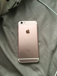 IPhone 6s (rose gold) Calgary, T3M 1L4