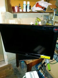 32 inch RCA with DVD player and rotating screen Mooresville, 28115