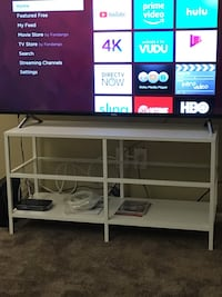 Tv Stand for sale. $40 Upland, 91786