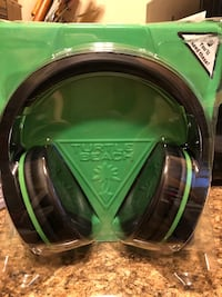 Xbox 360 wireless headphones