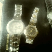 Fossil ladies watch for sell Clyde, 79510
