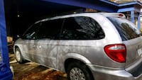 Chrysler - Town and Country - 2007 Southaven
