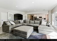 HUGE Beautiful and New Sectional from Living Spaces Las Vegas, 89149