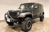 Jeep Wrangler Unlimited 2012 Stafford, 22554