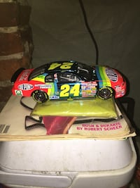 JeffGordon 400 winner 1996 monte carlo Decatur, 62526