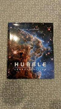 Hubble Legacy Edition  Vaughan