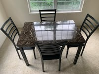 Dining Set Alexandria, 22311