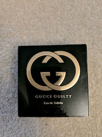 Authentic Gucci Guilty  Vancouver, V5V 0B6