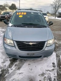 2006 Chrysler Town & Country Limited LWB Milwaukee