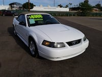 2004 Ford Mustang Phoenix