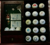 Price drop. World Golf Hall Of Fame 99'. Mount Pleasant