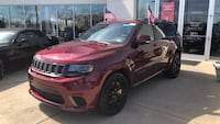 Jeep - Grand Cherokee - 2018 Chantilly, 20151