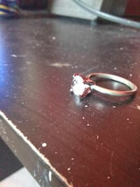Diamond ring .62 carrot  Inglewood, 90301