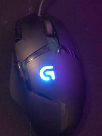 Logitech G402 Gaming Mouse ( Bought for 55) North Vancouver, V7R 2B5