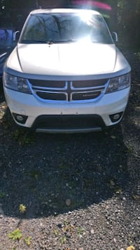 2014 Dodge Journey Whitby