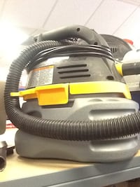 black and red canister vacuum cleaner Hagerstown, 21740