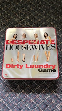 desperate housewives board game Nickelsville, 24271