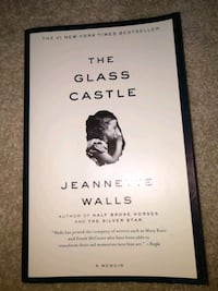 The Glass Castle by Jeannette Walls Mississauga, L4Z 2N2