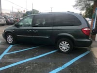 Chrysler - Town and Country - 2007 Mount Clemens
