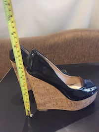 Wedge shoes Kitchener, N2N 3E8