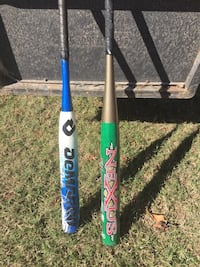 Men's softball bats Weimar, 78962