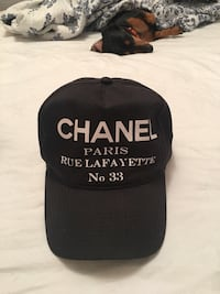 CHANEL HAT  Montreal, H8R 2M1