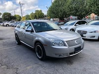 Mercury Sable 2008 Houston