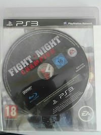 Ps3 oyunu /Fight Night CHAMPION  Parsana Mahallesi, 42250