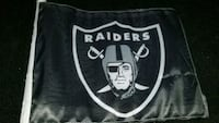 Raider Car Flags Fresno, 93711
