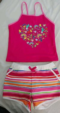 Lands' End Girls Bathing Suit Size 10 Virginia Beach, 23452