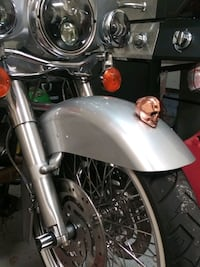 TURBOCHARGED 2004 Harley-davidson  Minneapolis